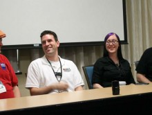 Panel Video: Table Top Made the Internet Star