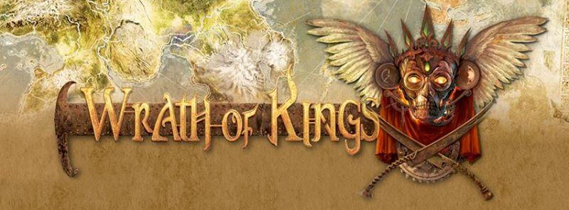 Wrath of Kings