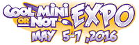 Registration for CMON Expo 2016 Now Open