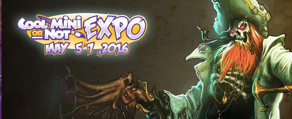 Expo 2016 Registration