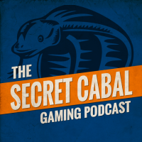 Secret Cabal Gaming Podcast