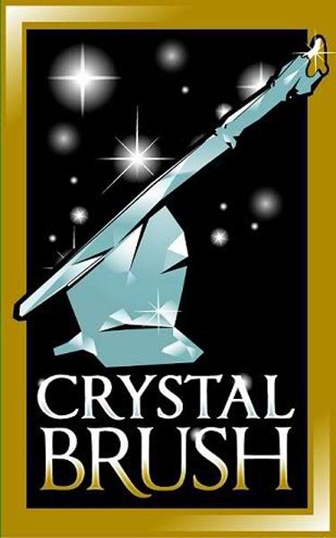 crystalbrush