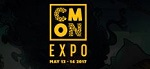 CMON Expo 2017 Event And Hotel Registration Open