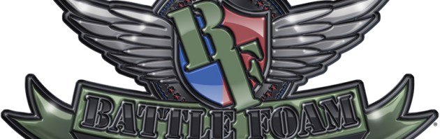 Exhibitor Spotlight: Battle Foam and Outlaw Miniatures!
