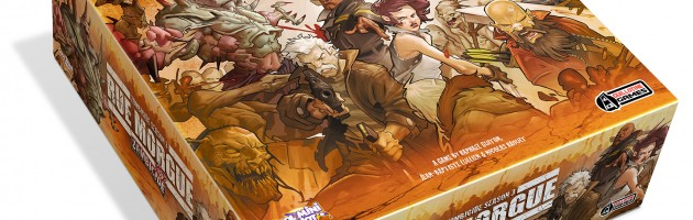 Panel Spotlight: Zombicide Season 3: Changing The Game