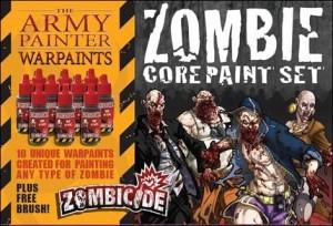 zombie core paint