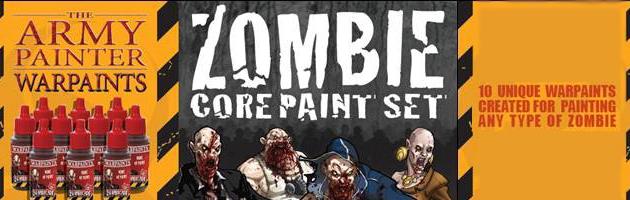 Event Spotlight: ZombieFest