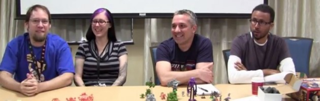 Panel Video: Creator Owned: Pursuing Your Passion