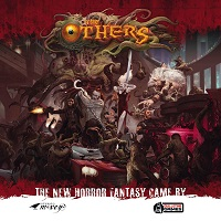 Information about The Others from CMON Expo 2015